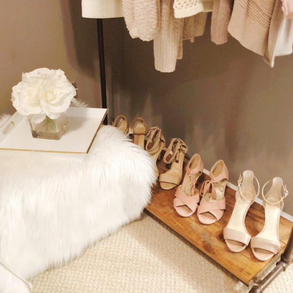 3 Creative Ways to Organize Your Shoes
