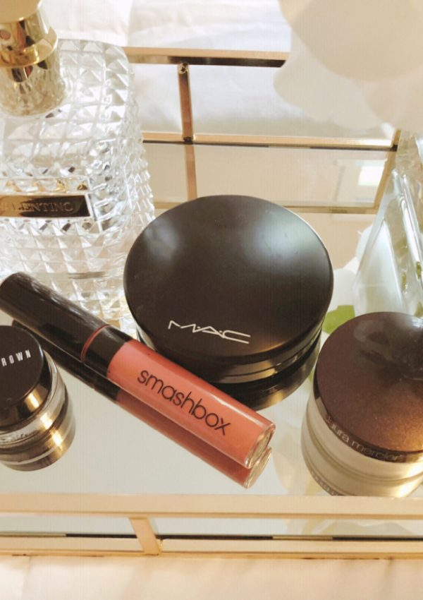 My New & Current Beauty Must Haves