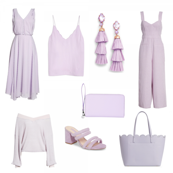 If You Love Lilac, Then You'll Want To Read This
