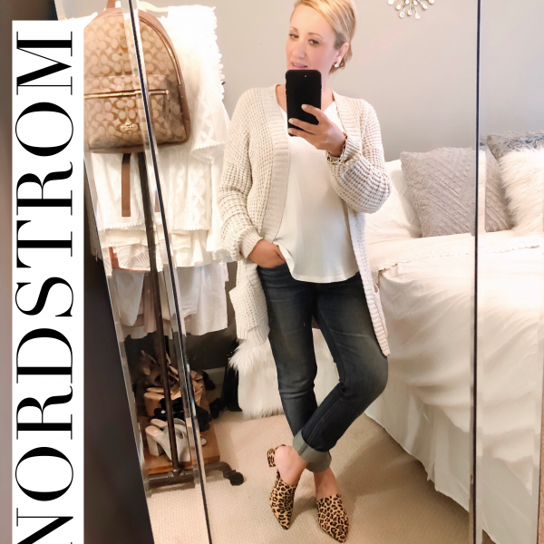 Why I Will Always Shop at Nordstrom
