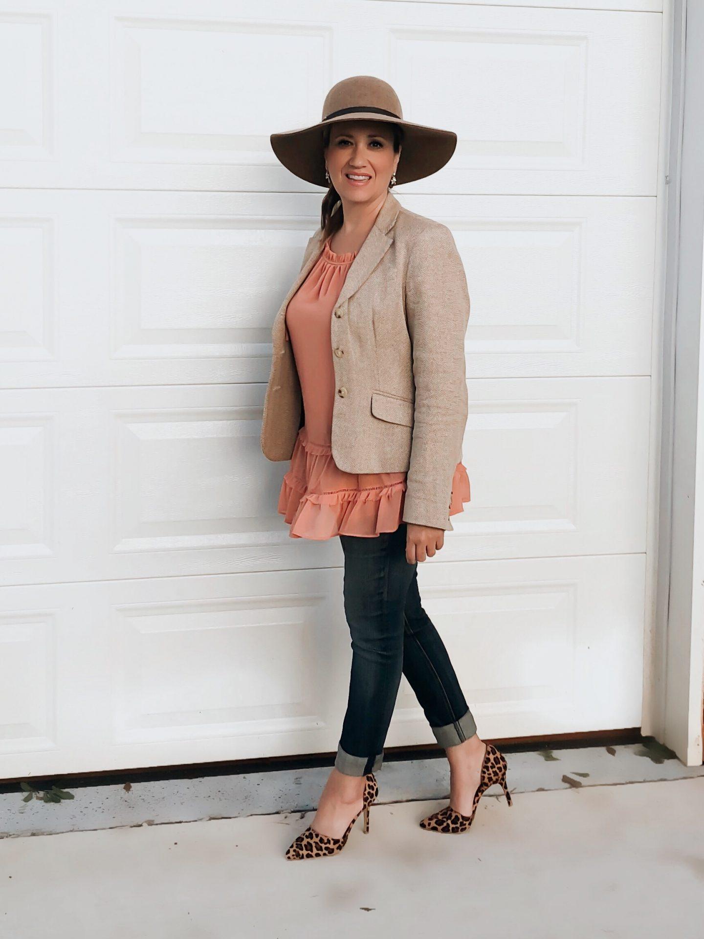 3 Reasons You Should Be Wearing Hats This Season