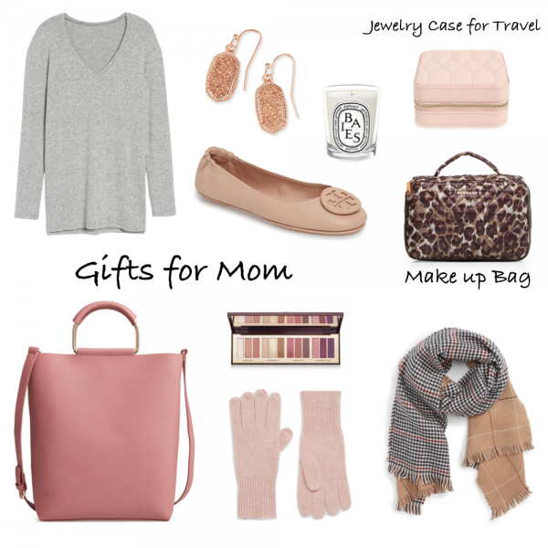 Gift Guide: For Mom