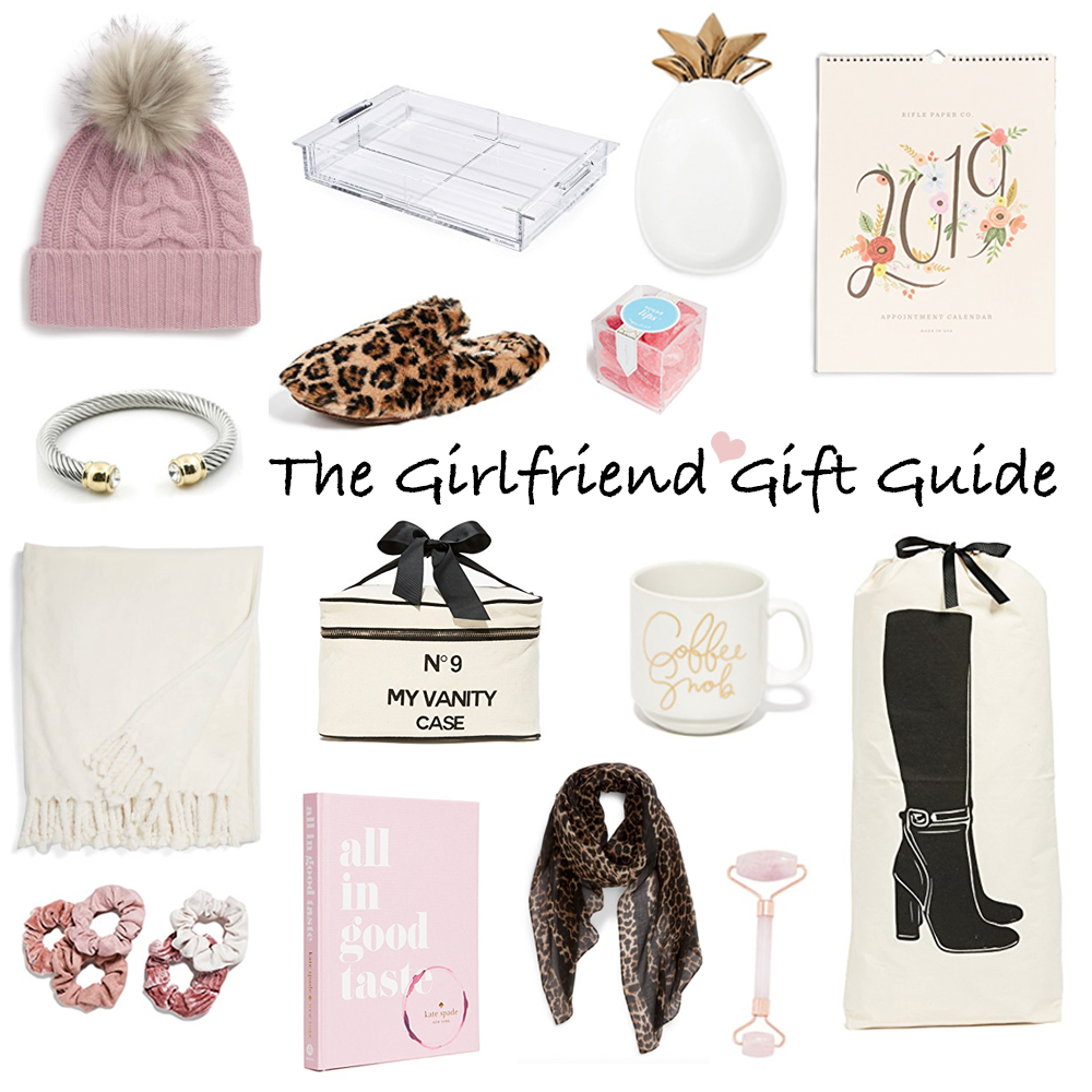 little gifts to give your girlfriend