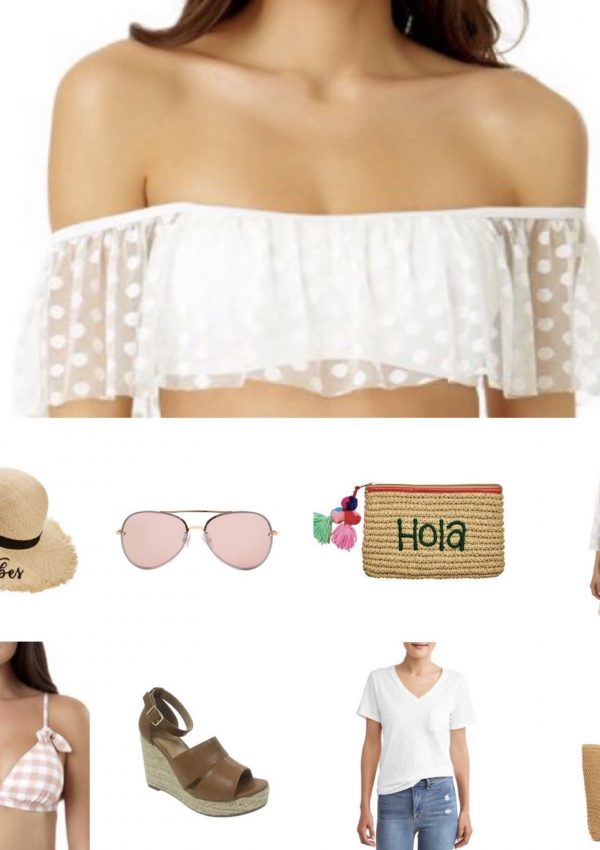 Walmart Fashion Finds
