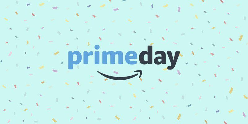 Amazon Prime Day is Here