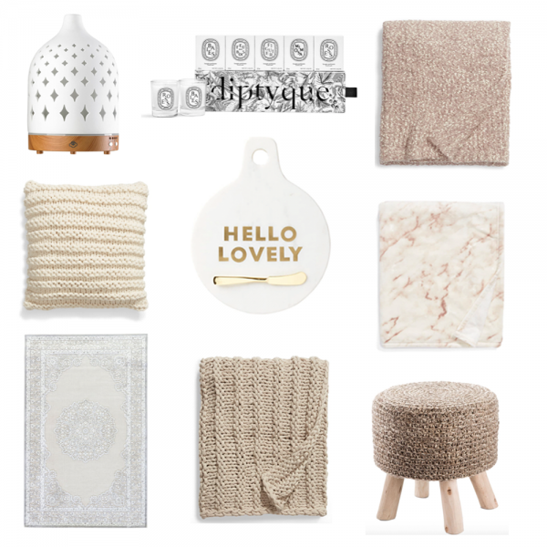 Home and Lounge Top Picks from the Nordstrom Anniversary Sale