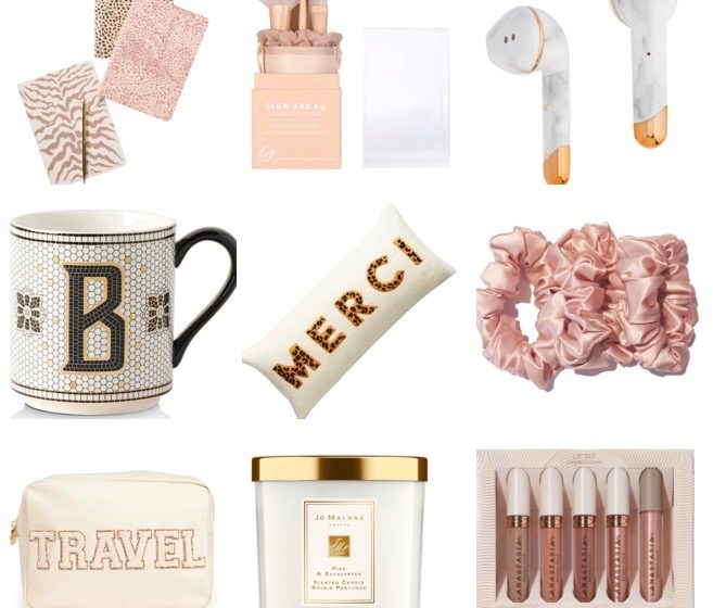 Budget Friendly: Gift Ideas for Her